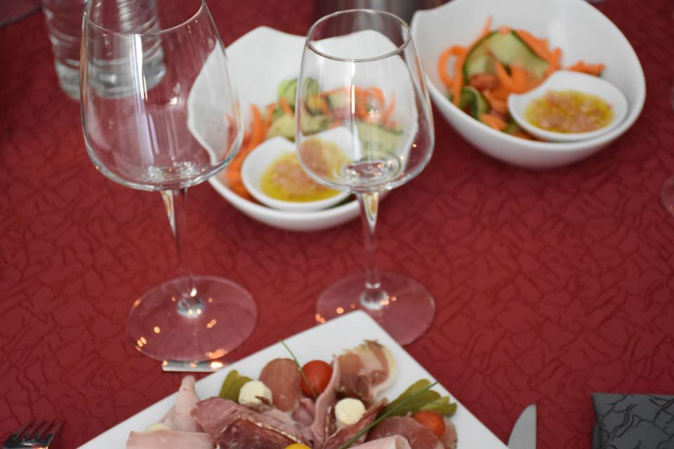 Chambre d'hôte et spa aux Mées en Provence